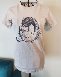 Alaska Ram Keep it Wild graphic tshirt